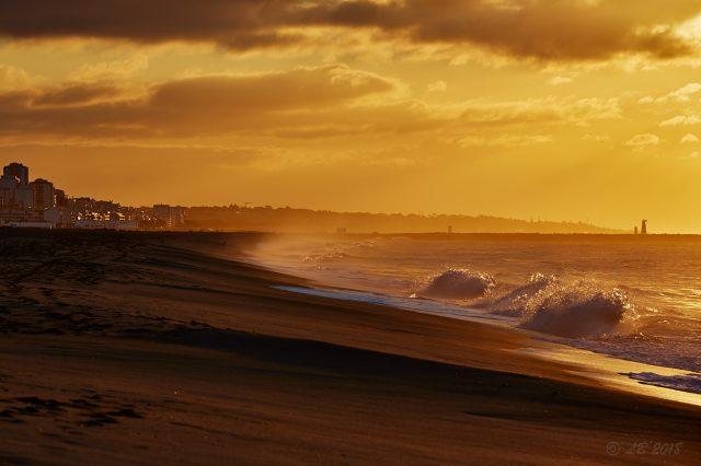 Morgon, Algarve Portugal
