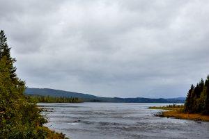 Toskströmmen/Valsjön
