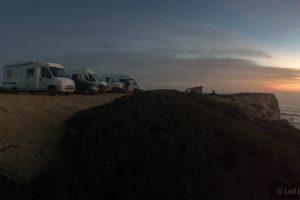 Praia do Beliche...