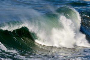 Brusande hav...