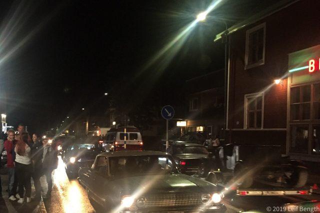 Dalgatan, Älvdalen