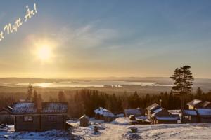 Fryksås 2011-12-31