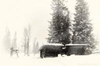 Snöskoter- och husbilsvecka