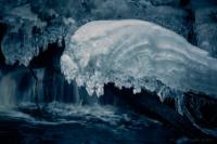 Konstig is i ån
