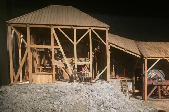 Röros gruvmuseum