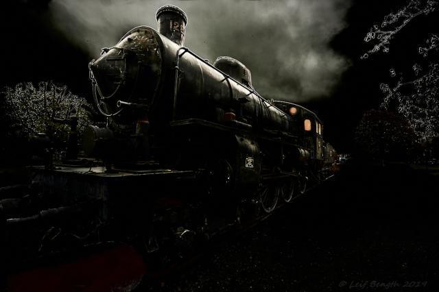 elobe_705257 - Black City Express