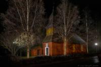 Oxbergs kapell
