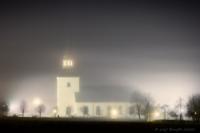 Kyrkliga dimmor