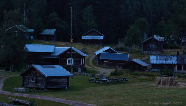 Näsberg kl 22.35