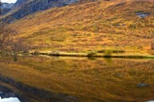 Innerdalen i Trollheimen, Norge (II)