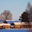 Härliga vinter! :-)
