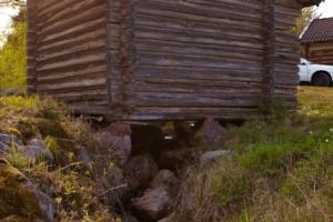 Bönsaberg - fäbod i musikens berg
