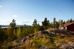 30-årsfest på Käringberget