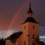 Regnbågens kyrka