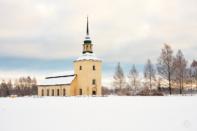 Våmhus Church
