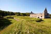 Visingsborgs Castle
