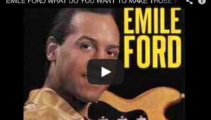 Emile Ford...
