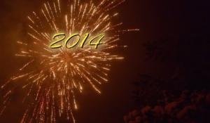 Gott Nytt 2014!